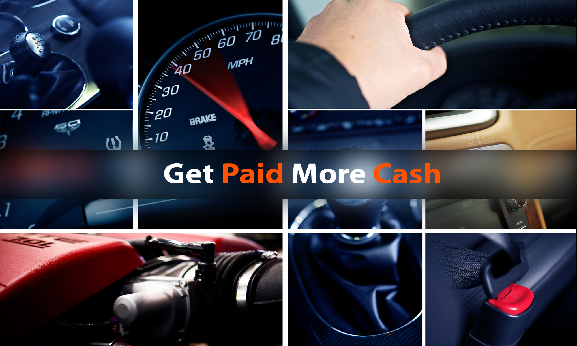 Get Paid More